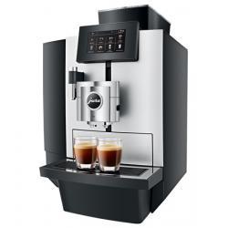 X10 Platin Kaffeevollautomat