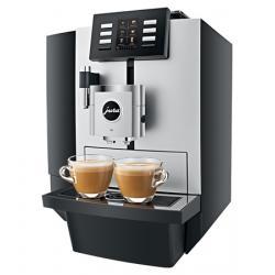 X8 Platin Kaffeevollautomat