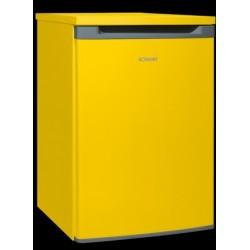 Vollraumkühlschrank VS 354 gelb