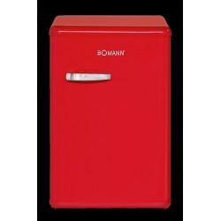 Retro-Vollraumkühlschrank VSR 352 rot